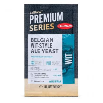 LALLEMAND LalBrew™ Wit - 11 g