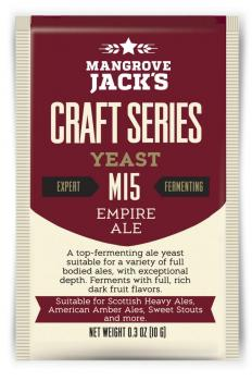 Empire Ale M15