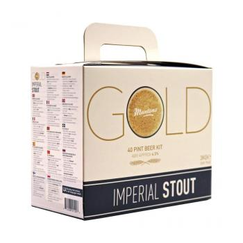Old Imperial Stout